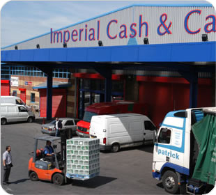 Imperial Cash and Carry News