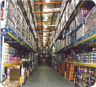 Imperial Cash and Carry Products