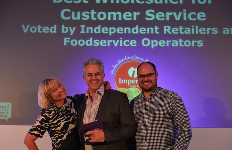Best Wholesaler for Customer Service