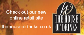 Visit our online retail site at thehouseofdrinks.co.uk