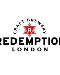 Redemption Brewery Logo