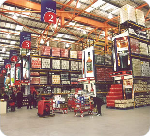 Imperial Cash and Carry
